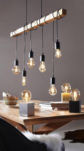 The light bulb is making a comeback. The vintage models with eye-catching incandescent …