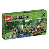 LEGO Minecraft 21114 The Farm #minecraft #game #nowplaying   – Lego Ideen
