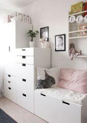 15 Inspirierende Ideen für die Badgestaltung mit IKEA   – Little Spaces