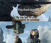 6.206 Likes, 63 Kommentare – Marvel / DC Memes And More (@dc_marvel_fox_fans) auf I …   – Joker