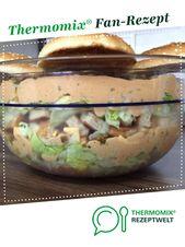 Big Mac Salat – Essen