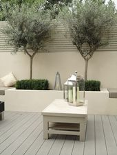 It is time to kind out the again backyard.. Totally different Decking Concept and Inspiration!