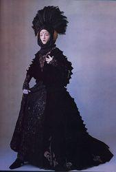 star wars princess amidala black invasion dress