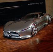 Mercedes AMG Imaginative and prescient GT #RePin by AT Social Media Advertising – Pinterest Advertising
