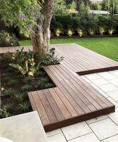 36 Beautiful Backyard Garden Landscaping Ideas That Looks Great – Torsten