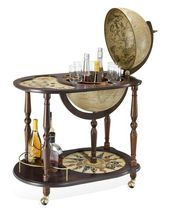 Bar Trolley Globe Mappamondo Carrello Bar Bar Trolley Globe Winestoragecloset Winestoragecrate W Globe Drinks Cabinet Globe Bar Drinks Cabinet