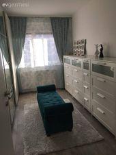 Nurcan hanımın yeni taşındığı, dekoru tamamlanmamış evinden kareler..