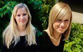 Kurzhaarfrisuren Damen Vorher Nachher Herren und Frauen … –  – #Kurzhaarfrisuren