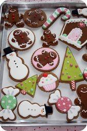 Cómo lanzar una fiesta de decoración de galletas   – kochen
