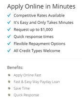 Payday loan cleveland tn photo 2