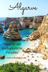 Algarve » Tipps, Tricks und Angebote vom Reiseexperten