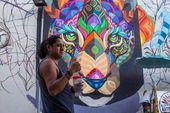 Street Art: The Best Wall Art in This Year   – ♢Murals & Street Art
