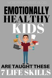 Optimistic Parenting Hacks for Elevating Youngsters   Life Expertise for Youngsters