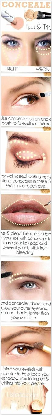 make up items for girls, how to do evening eye makeup, makeup for light pink pro…