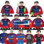 Marvel Star Wars Superman Lego Herr der Ringe Batman Deadpool Harry Potter Venom …   – Amazon Kids Toys