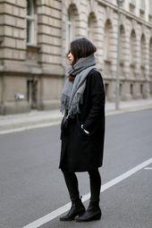 Outfit: Winter Uniform