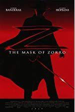 The Mask Of Zorro 1998 Box Office Mojo Filmes Online