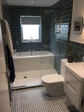111 Kleine Badezimmer Mit Kleinem Budget Fur Erste Apartmentideen Umgestalten 19 Kleine Badezimmer Kleine Badezimmer Design Badezimmer