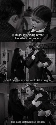 Addams family - the