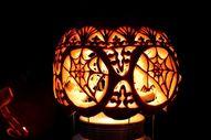 31 Pumpkin Carving I