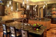 Beautiful kitchen de