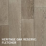Reclaimed Heritage O