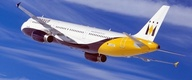 Monarch airlines has