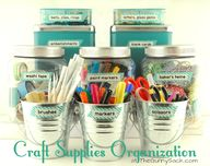 Craft Organization: