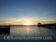 Outer Banks Sunset -