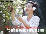 GET GLOWING SUMMER S