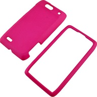 Hot pink case for my