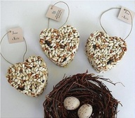 Fun wedding favors!