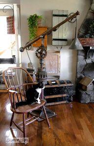 A Pottery Barn inspi