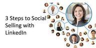 Steps for social sel