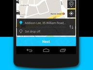 Addison Lee App