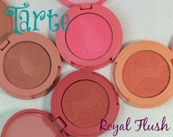 Tarte Royal Flush Am