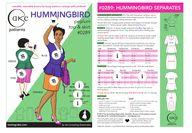 #0289 Hummingbird Ma