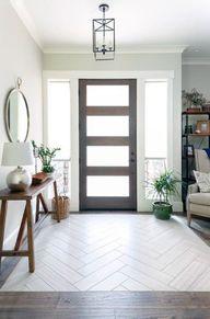 Top 50 Best Entryway Tile Ideas - Foyer Designs