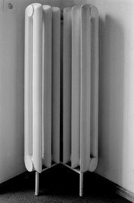 radiator - wittgenstein house - vienna - 1920s