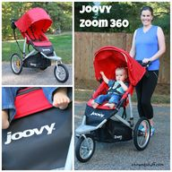 Joovy Zoom 360 revie