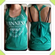 Make a Tank Top from