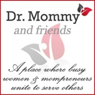 Dr. Mommy and Friend