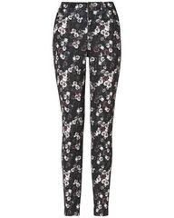 Zoe Floral Trousers