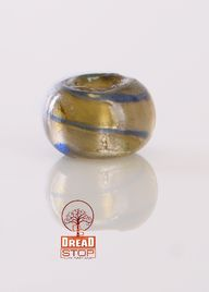 Dread Bead - Blue Sw