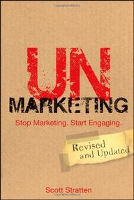 UnMarketing: Stop Ma
