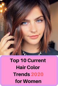 If you would like a pop of red in your hair but dont want to affect the high maintenance that comes with all-over red colour, this hair colour is ideal for you.  #2020_hair_style #color_hair #trends_color_hair #women_hair
