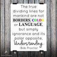 The true dividing li