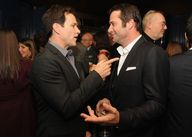 Stephen Moyer Attend