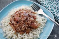 Slow cooker bourbon