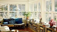 At Home With J.Crew'